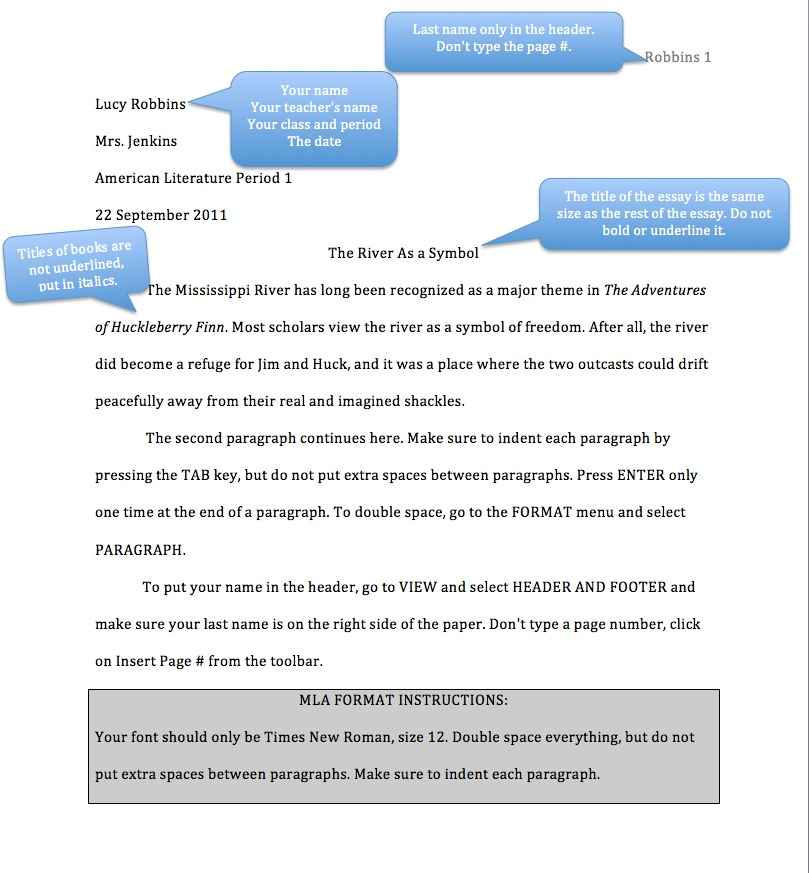 mla essay examples interesting design ideas mla cover letter  mla essay format example 2010 online writing lab mla essay examples